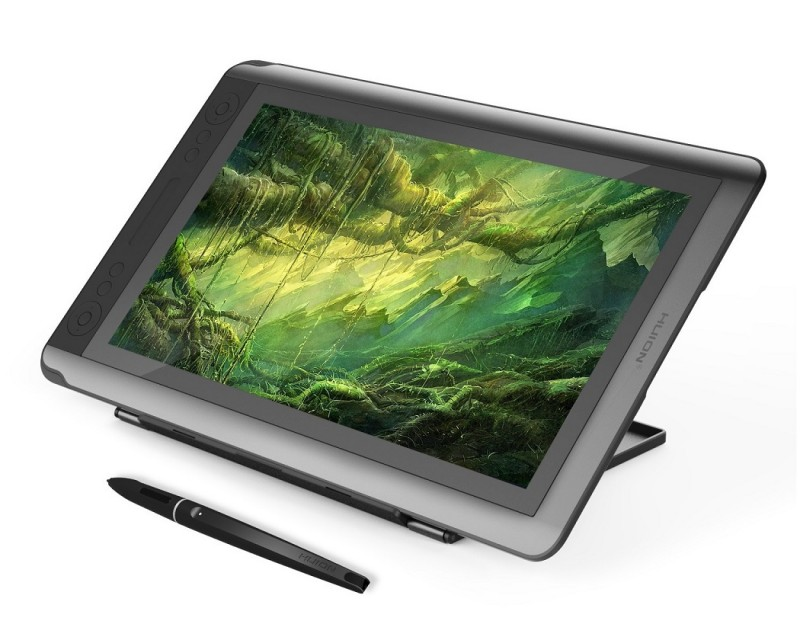 Huion KAMVAS GT-156HD v2