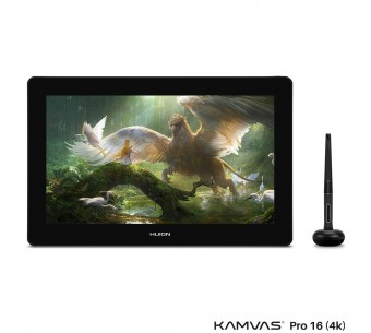 Huion KAMVAS Pro 16 (4K) Series